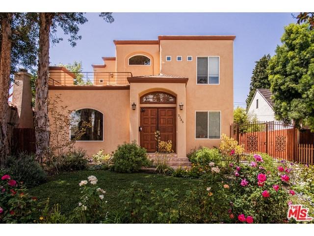 Loans near  Glendon Ave, Los Angeles CA