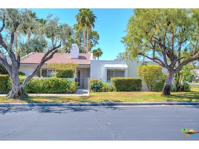 2145 N Sunshine Cir, Palm Springs, CA