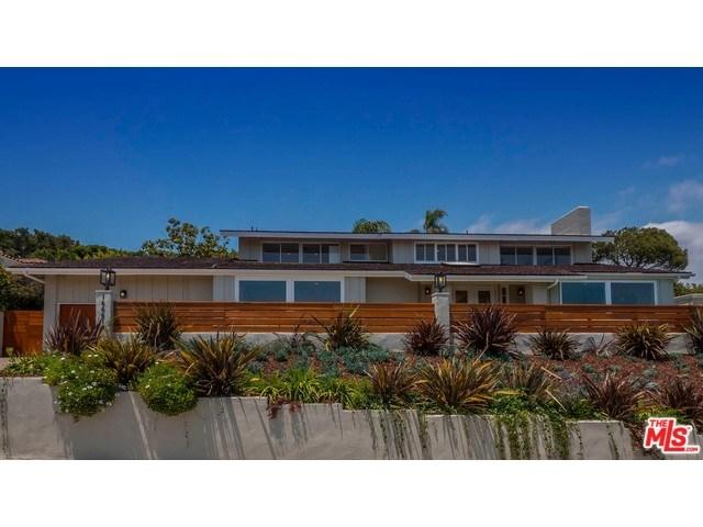 16661 Charmel Ln, Pacific Palisades, CA