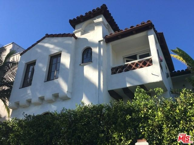 Loans near  N Wilton Pl, Los Angeles CA