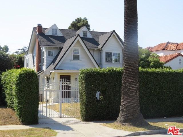 1207 S Victoria Ave, Los Angeles, CA