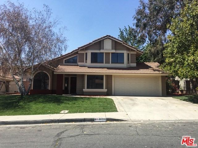 4608 Vitrina Ln, Palmdale, CA