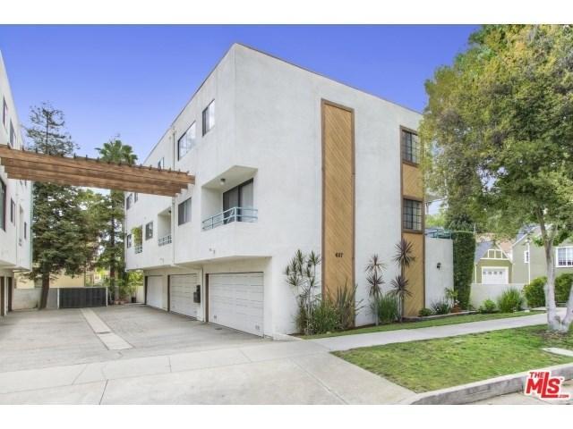 607 Glenmore #APT B, Glendale, CA