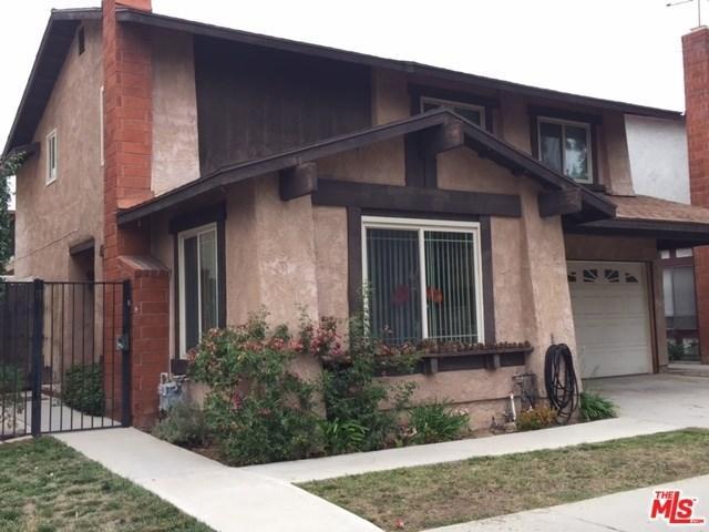 22023 Strathern St #6, Canoga Park, CA 91304