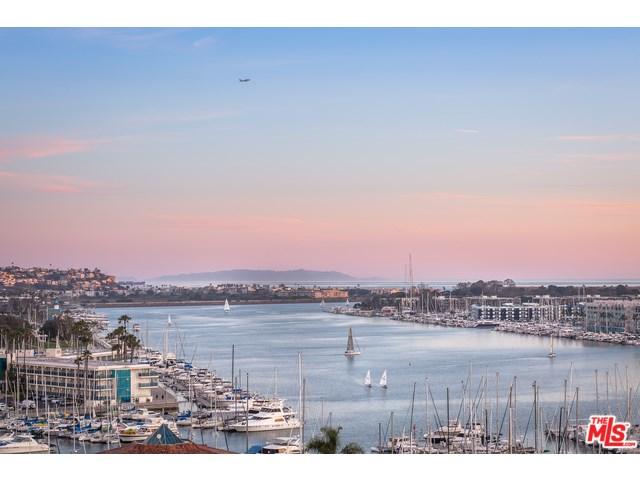 13700 Marina Pointe Drive #1204, Marina Del Rey, CA 90292