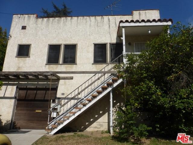 601 Canyon Dr, Glendale CA 91206