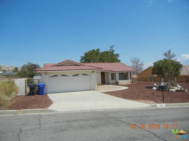 9638 San Rafael Dr, Desert Hot Springs, CA
