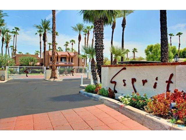 2700 Golf Club Dr #APT 9, Palm Springs, CA