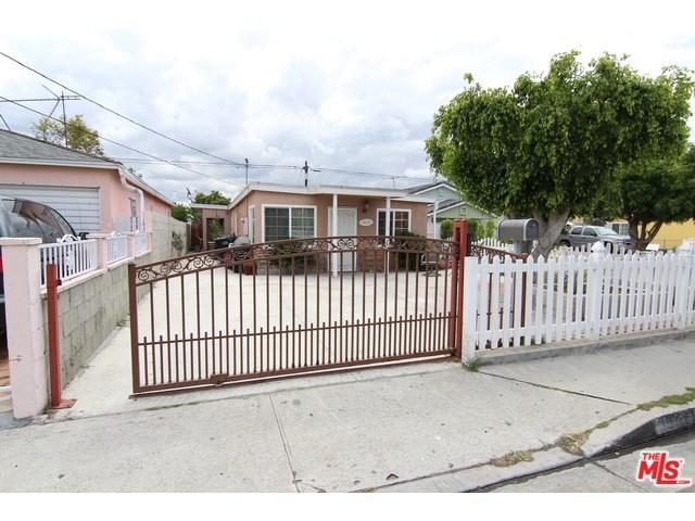 15338 Hayter Ave, Paramount, CA