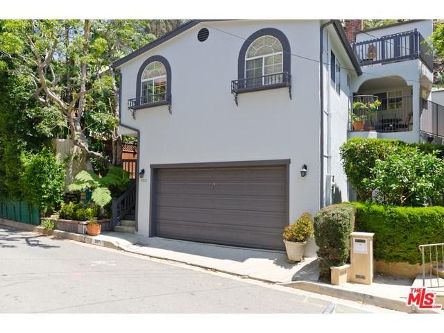 9971 Westwanda Dr, Beverly Hills, CA