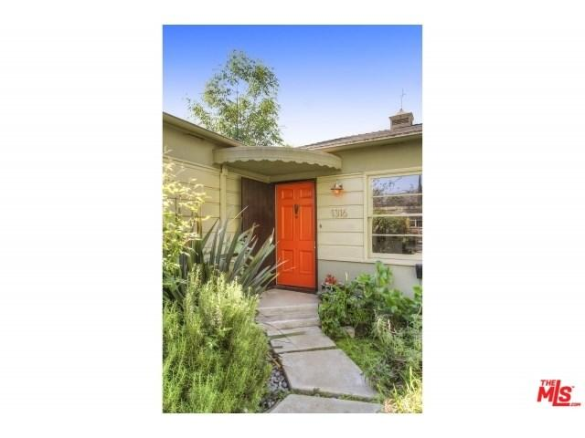 1316 Randall St, Glendale CA 91201