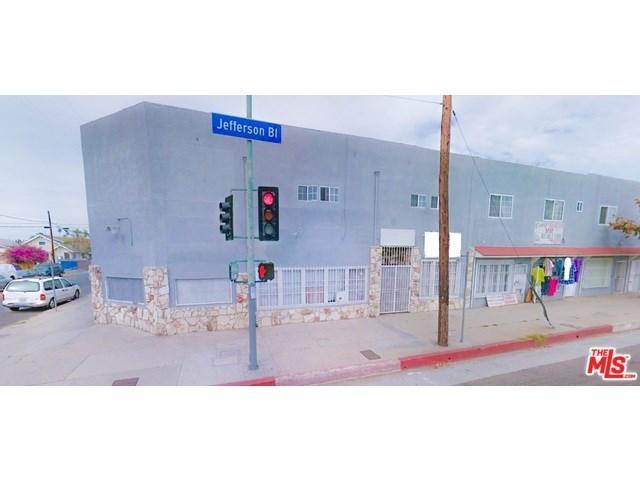 Loans near  W Jefferson, Los Angeles CA