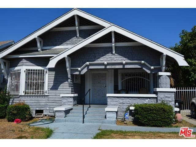 3458 Arlington Ave, Los Angeles, CA 90018