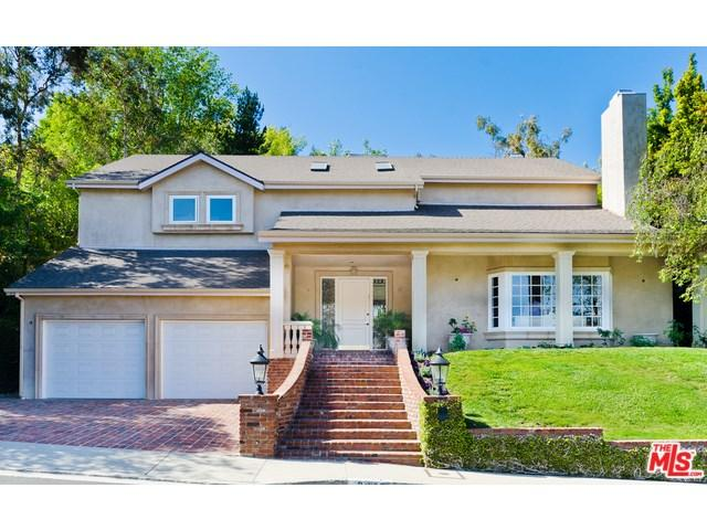 3096 Deep Canyon Dr, Beverly Hills, CA
