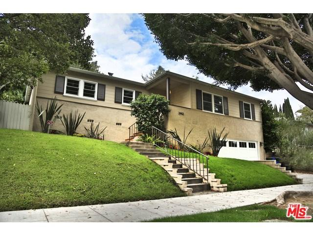 2442 S Beverly Dr Los Angeles, CA 90034