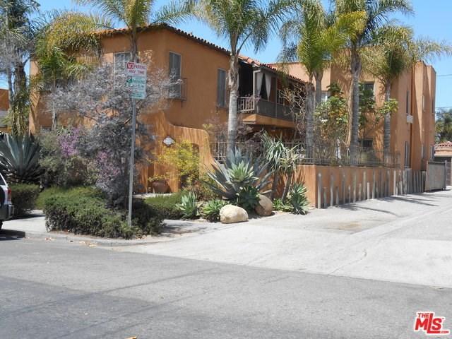 1415 S Sierra Bonita Ave, Los Angeles, CA 90019