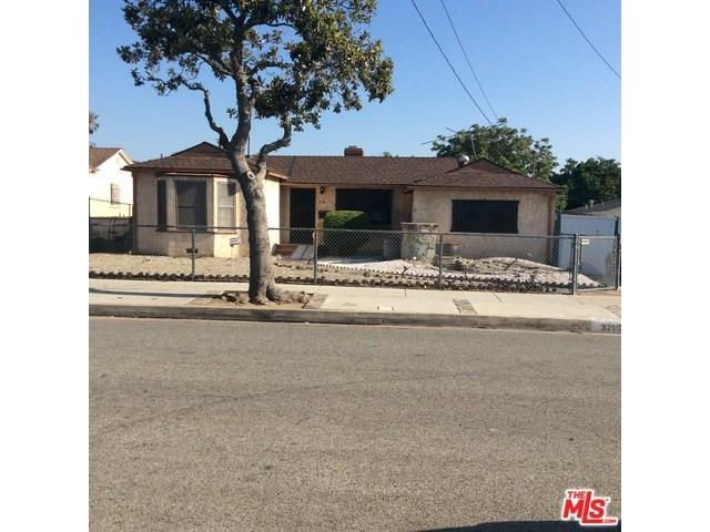 3216 W 108th St, Inglewood, CA
