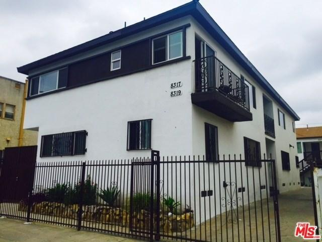 8317 Avalon Blvd, Los Angeles, CA 90003