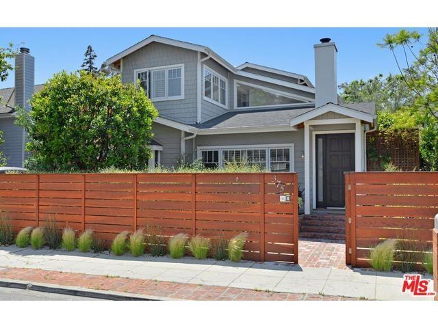 375 Sycamore Rd, Santa Monica, CA