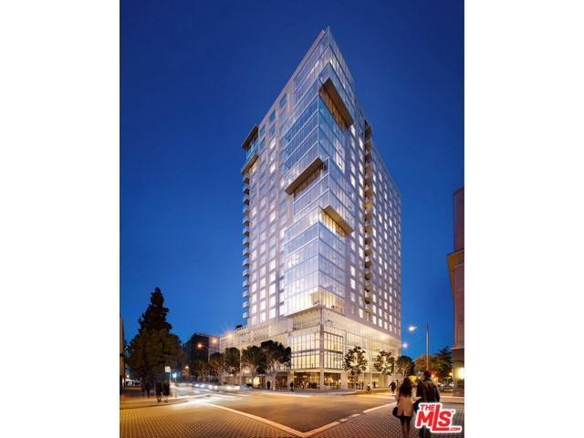 1050 S Grand #805, Los Angeles, CA 90015