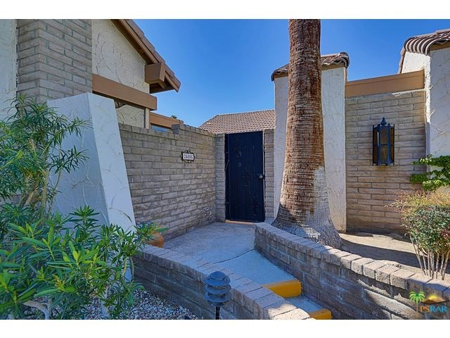 2480 S Linden Way #C, Palm Springs, CA 92264