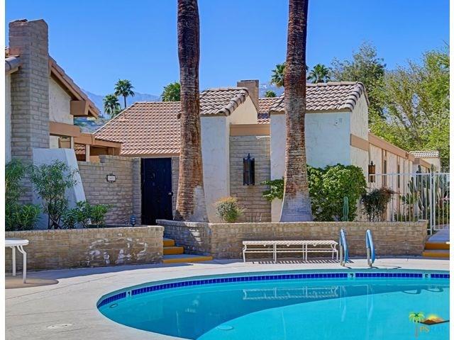 2480 S Linden Way #C, Palm Springs, CA 92264
