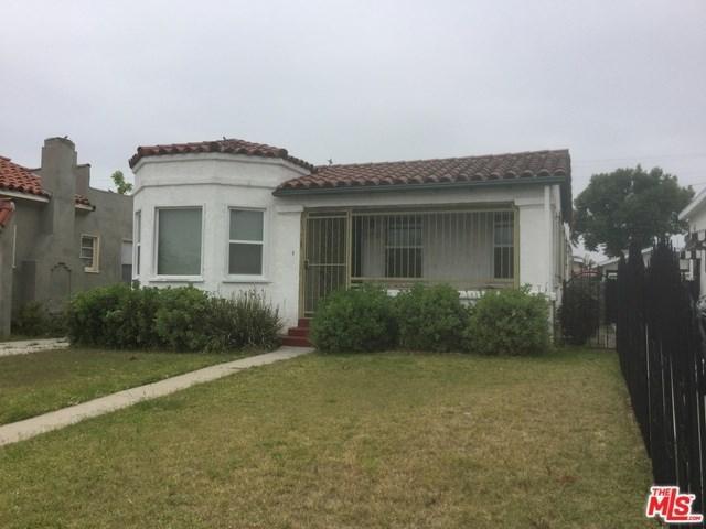 7631 S Harvard Los Angeles, CA 90047