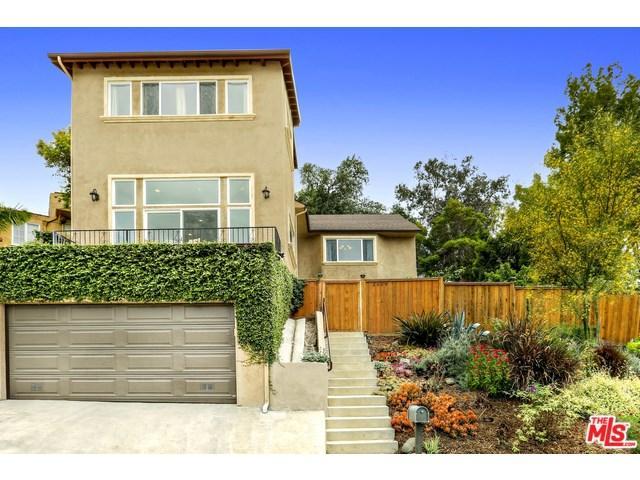2509 Silver Ridge Ave Los Angeles, CA 90039