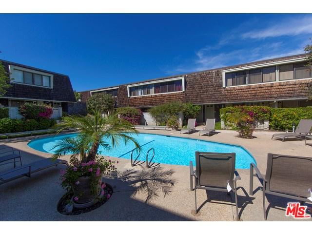 4778 La Villa Marina #J Marina Del Rey, CA 90292