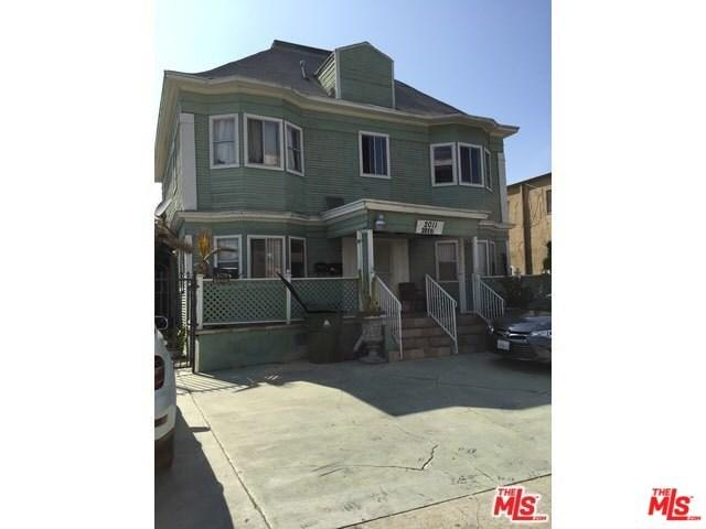 2011 Arlington Ave, Los Angeles, CA 90018