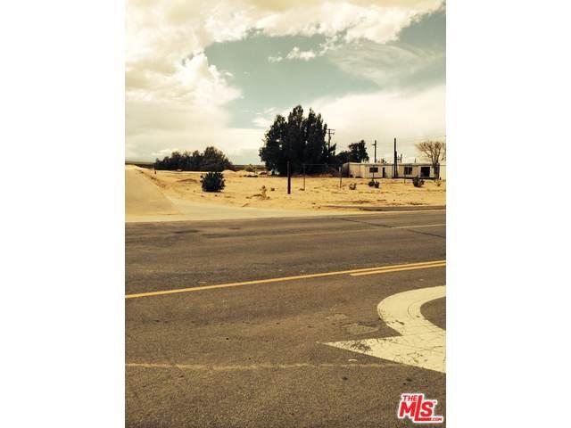 5074 Adobe Road, 29 Palms, CA 92277