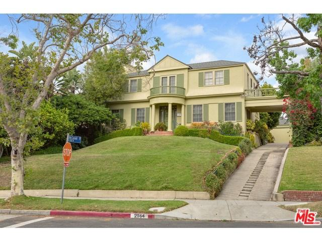 2864 Mcconnell Dr, Los Angeles, CA 90064
