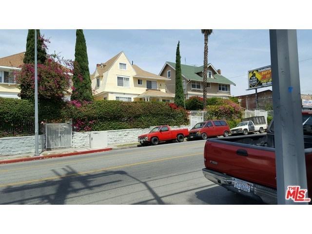 2323 James M Wood, Los Angeles, CA 90006