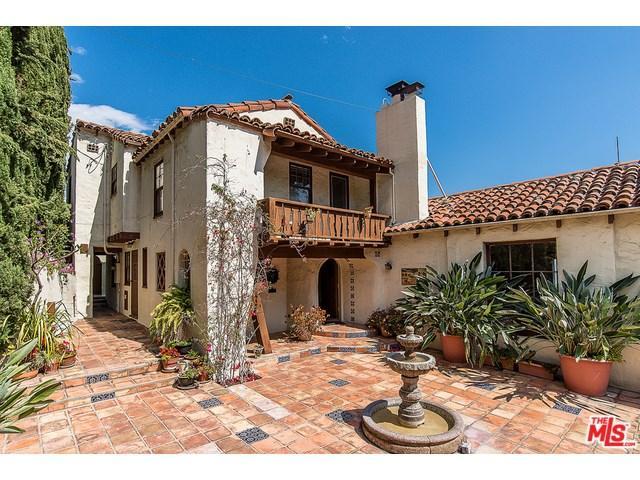 4768 Bryn Mawr Rd, Los Angeles, CA 90027