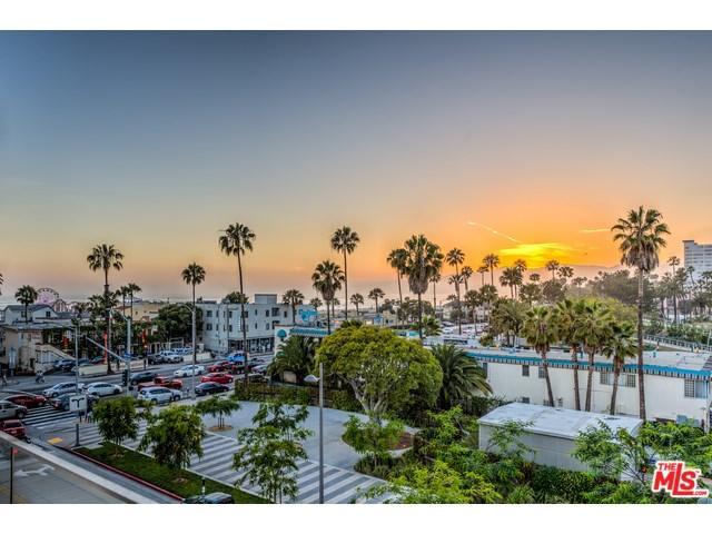1705 Ocean Ave #406, Santa Monica, CA 90401