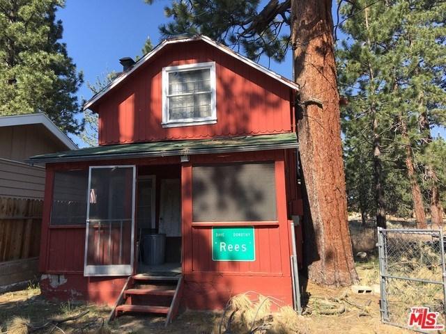 528 Edgemoor Rd Big Bear Lake, CA 92315