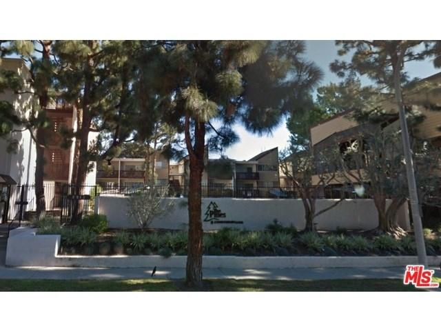 5950 Canterbury Dr #J219, Culver City, CA 90230