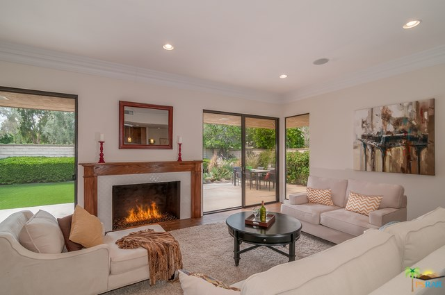 26 Princeton Drive, Rancho Mirage, CA 92270