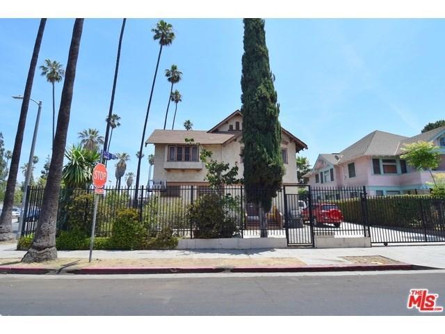 Loans near  Magnolia Ave, Los Angeles CA