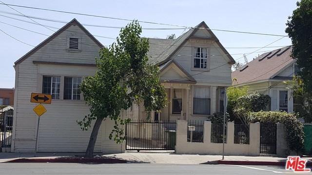 1686 W 12th St, Los Angeles, CA 90015