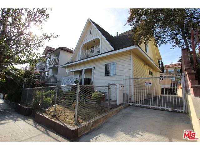 Loans near  San Marino St, Los Angeles CA