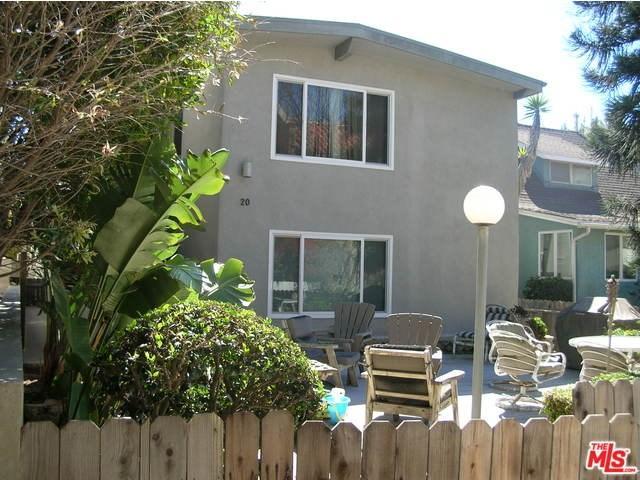 20 Eastwind St Marina Del Rey, CA 90292