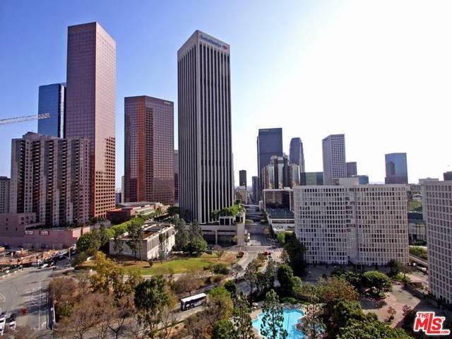 800 W 1st St #2401, Los Angeles, CA 90012