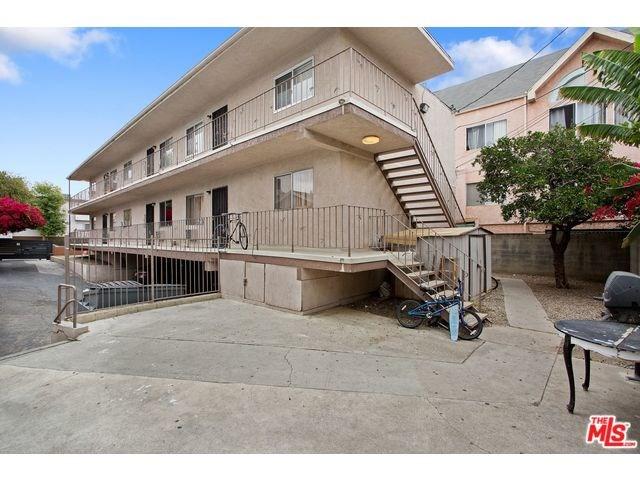 15710 Hart Street, Van Nuys, CA 91406