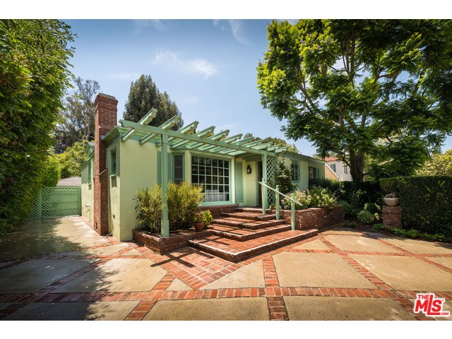 147 S Gretna Green Way, Los Angeles, CA 90049