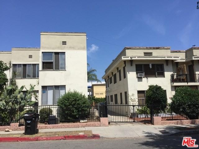 1254 N Citrus Avenue, Los Angeles, CA 90038