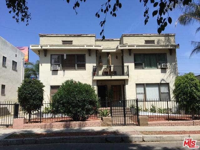 1254 N Citrus Ave, Los Angeles, CA 90038