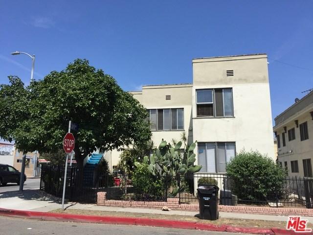 1260 N Citrus Ave, Los Angeles, CA 90038