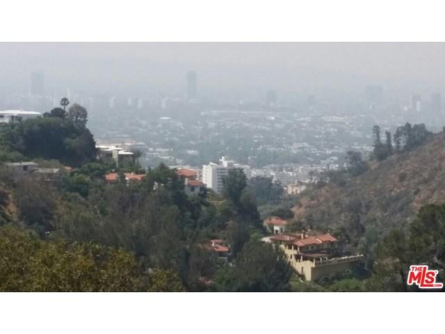 7060 Mulholland Dr, Los Angeles, CA 90068