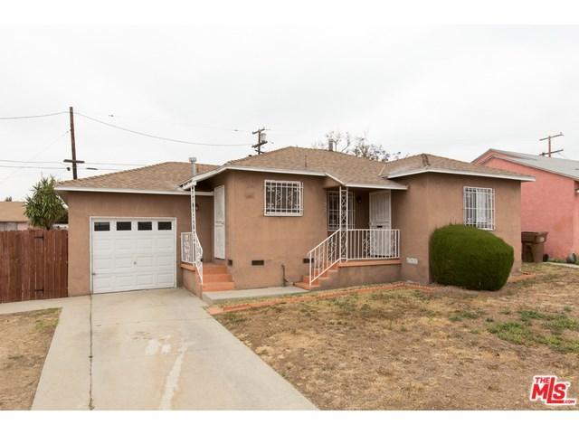1323 W 119th St, Los Angeles, CA 90044